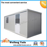 Customized Container House Building
