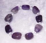 Fashion Gemstone Beaded Jewelry Bracelet<Esb01239>