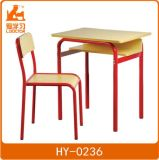 Study Furniture School Reading Desk with Chair