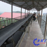 Durable Quality Rubber Conveyor Belt for Stone Crushing Line