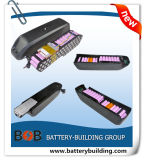 48V 12ah Best Performance Samsung Downtube Lithium Power Battery