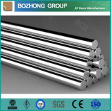 Uns No6600 ASTM B167 Nickel Alloy 600 Round Bar