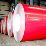 Prepainted Galvalume Steel Coil (PPGL)