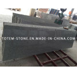 Polished Grey Granite G603 Slab for Flooring Tile, Paving