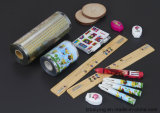 Heat Transfer Film for Educational Stationery