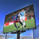 P10 Full Color Outdoor LED Display Screen for Stadium