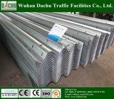 Aashto Galvanized Corrugated Guardrail