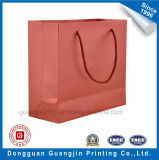 Special Embossed Kraft Paper Gift Bag with Handle