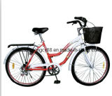 Red Beach Bicycle for Hot Sale (BB-001)