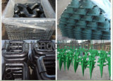 Cast Iron/Casting/Sand Casting/Pipe Fitting