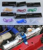 for Honda CNC Aluminium Cheap Anodized Radiator Stay
