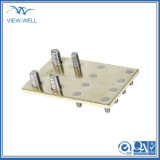 Custom Made High Precision Stainless Steel Stamping Metal Computer Part