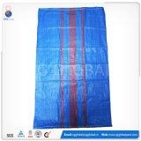 Woven PP 50kg Plastic Bag