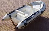 Rigid Inflatable Boat (RIB-350)