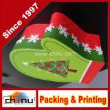 OEM Customized Christmas Gift Paper Box (9529)