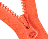 Zipper and Slidder for Shoe (Lz-5D4)