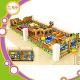 Kids Play Area Equipment for Indoor Play Center