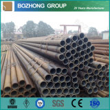 DIN 34cr4 Alloy Galvanized Steel Pipe