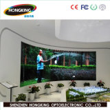 HD Advertising Screen P2.5 P3.91 P4.81 Indoor LED Display