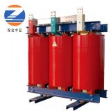 Low Loss 1250kVA Resin-Insulated Dry Type Power Transformer