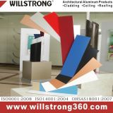 Willstrong 4mm Aluminium Composite Panel PVDF Exterior Facade