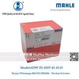 Mahle Komatsu 4D95 6D95 S6d95 Engine Valve (6204-41-4110 6204-41-4210)