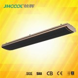 Panel Healthy Radiant Heater Hot Home Appliance (JH-NR18-13A)