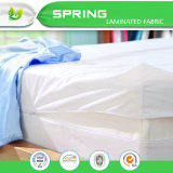 Waterproof Memory Foam Bed Bug Mattress Cover