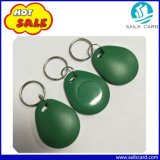 125kHz Key Fob Proximity RFID Key Fob for Hotel Door Access