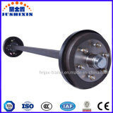 Heavy Duty Trailer Axle Manufactures Fuwa 13t/16tons Axle