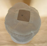 ESD Anti-Static Female Worker Cap with Mesh