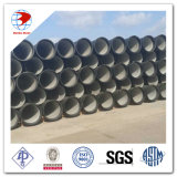 Dn500 K9 Cement Lined Ductile Iron Pipe Sokect End
