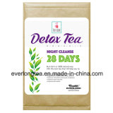 Herbal Wellness Flat Tummy Tea Burn Fat Tea Detox Tea (Night Cleanse Tea 28 days Infusions)