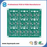 Colorful Immersion Gold Printed Circuit Board Fr4 PCB for LED Lighting (HYY-135)