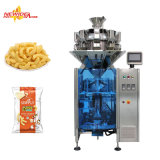 Automatic Snacks Food Packaging Machine