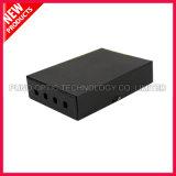 FTTH 4-Port Mini Fiber Optic Termination Box