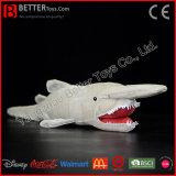 Soft Stuffed Animal Goblin Shark Plush Toy for Kids/Children