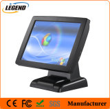 "Hot Selling 15""Plastic Housing Resistive Touch POS System"
