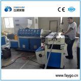 PVC/PA/EVA/PP/PE Corrugated Pipe Extrusion Line