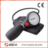 Manual Palm Type Aneroid Sphygmomanometer with Cuff