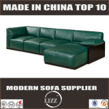 New Arrival Miami L Shape Corner Leather Sofa