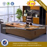Cheap Price MFC Wooden Mahogany Color Chinese Furniture (HX-NCD217)