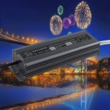 12/24V From 20W to 250W Waterproof LED Power Supply Htl-Series