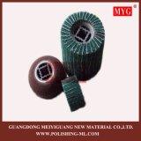 Fleece Non Woven Grinding Wheel