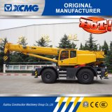 XCMG Official Manufacturer Rt55e/Rt70e/Rt90e/Rt120e Rough Terrain Crane