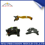 Customized Plastic Injection Mould Products for Rubber Auto Spare Parts