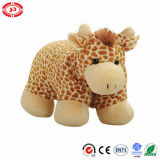 Standing Stuffed Quality Giraffe Plush Cute Soft Toy