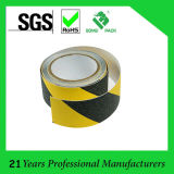 Yellow and Black Anti Slip Tape 50mm Wide (KD-0012)