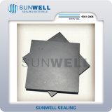 Graphite Sheet with Metal Mesh, High-Carbon (SUNWELL)