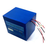 Best Quality 36V 20ah Li Ion Rechargeable Battery Pack